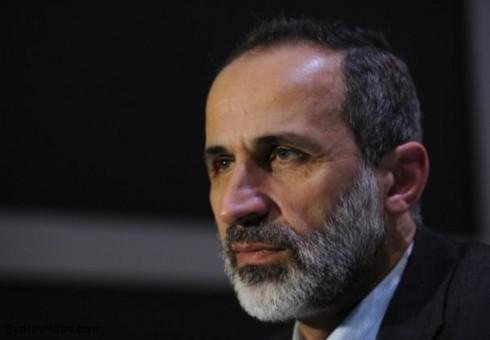 Mouaz Khateeb